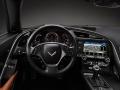 Corvette C7 STingray 2013