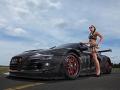 Audi R8 Recon MC8 von Potter & Rich