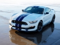 Ford Mustang Shelby GT350 2014 Wallpaper (13)