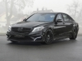 Mercedes S 63 AMG Mansory M1000