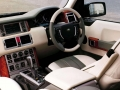 Range Rover 2004