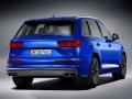 Audi SQ7 TDI 2016