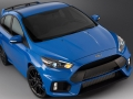 Ford Focus RS III 2015