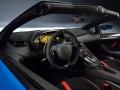 Lamborghini Aventador LP750-4 SV Roadster 2015