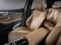 Mercedes E-Klasse W213 Cockpit 2016