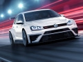 VW Golf GTI TCR 2016