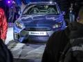 Ford Focus RS MK3 Präsentation 2015