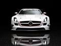 Mercedes SLS AMG GT3 2010