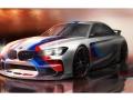 BMW Vision Gran Turismo Concept 2014