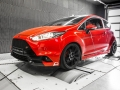 Ford Fiesta ST von Mcchip-DKR 2015