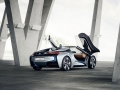 BMW i8 Spyder Concept 2013