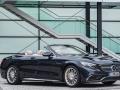 Mercedes-AMG S 65 Cabrio 2015
