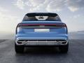 2018 Audi Q8 Konzept