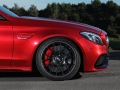 Wimmer AMG C63 S