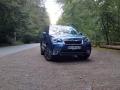 Subaru Forester 20XT 4