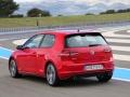 VW Golf VII GTI 2013