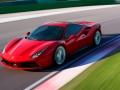 29. Platz: Ferrari 488 GTB