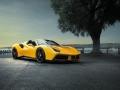 Novitec Rosso Ferrari 488 Spider 18