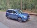 Subaru Forester 20XT 8