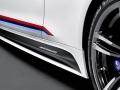 BMW M4 M Performance Zubehör 2015