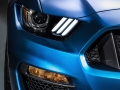 Ford Shelby Mustang GT350R 2015