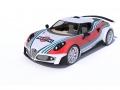 Alfa 4C Definitva 2014