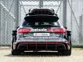 Audi RS6 Avant DTM Style Auto Leitner 2015