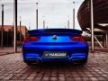 BMW M6 Hamann Mirr6r von Fostla
