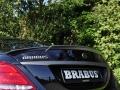 Mercedes AMG C 63 Brabus 600