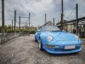 Porsche 911 GT2 14