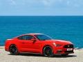 2. Platz: Ford Mustang GT