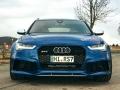 Audi RS6 Avant SKN Tuning 2015
