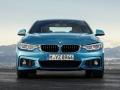 2017 BMW 4er Serie Facelift