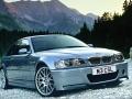 BMW M3 CSL E46