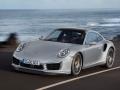 Porsche 911 (991) turbo S 2013