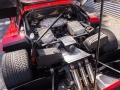 Ferrari F40 Nigel Mansell