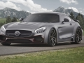 Mercedes-AMG GT S Mansory 2016