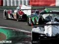 WEC 2015 Nürburgring