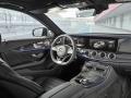 2017 Mercedes Benz E 63 AMG
