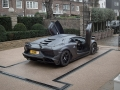 Lamborghini Aventador Mansory J.S.1 Edition 2016