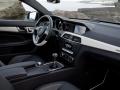 Mercedes C-Klasse Coupé 2011