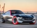 Opel GT Concept 2016