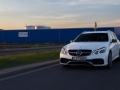 Mercedes-Benz E 63 S AMG 4matic 16