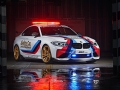 BMW M2 Moto GP Safetycar 2016