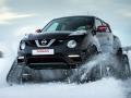Nissan Juke Nismo RSnow Concept 2015