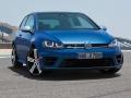 VW Golf R 2013