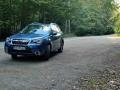 Subaru Forester 20XT 5