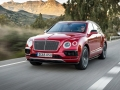 Bentley Bentayga 2015