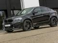 BMW X6 Lumma CLR X6 R 2015