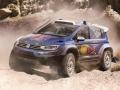 """VW Touran """"WRC"""""""
